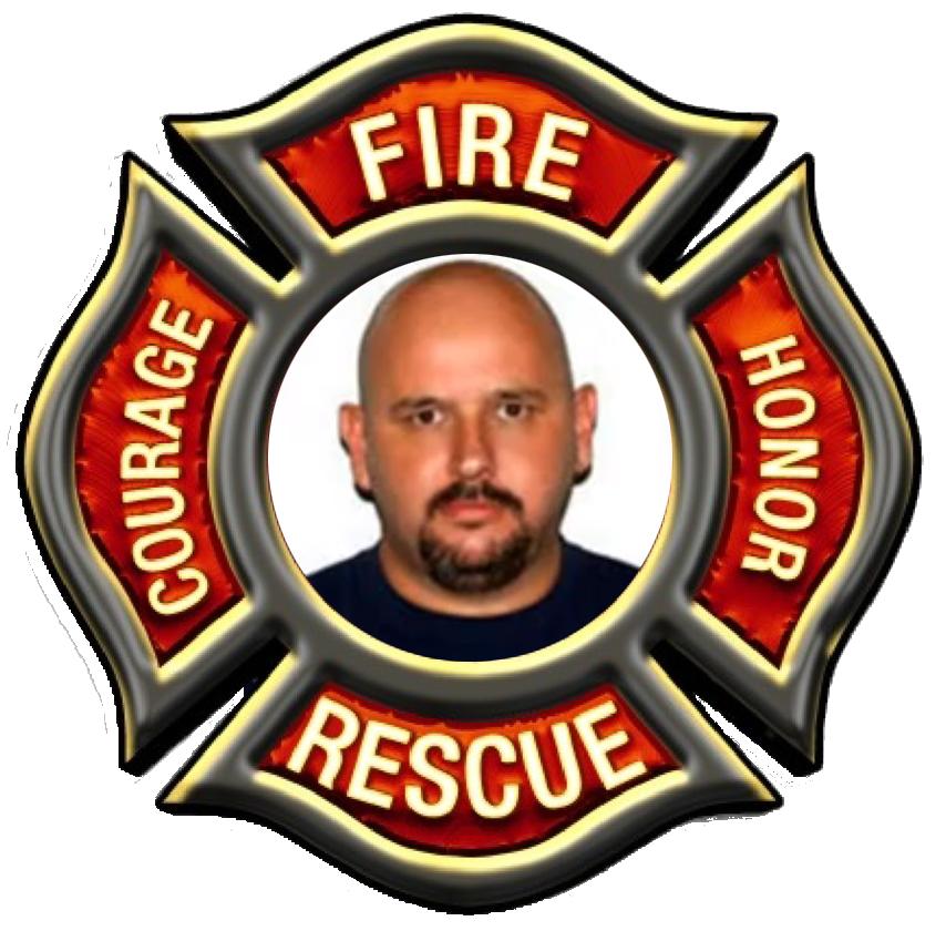 Jimmy Eckman; Toomsuba Fire Chief; beginning 2018