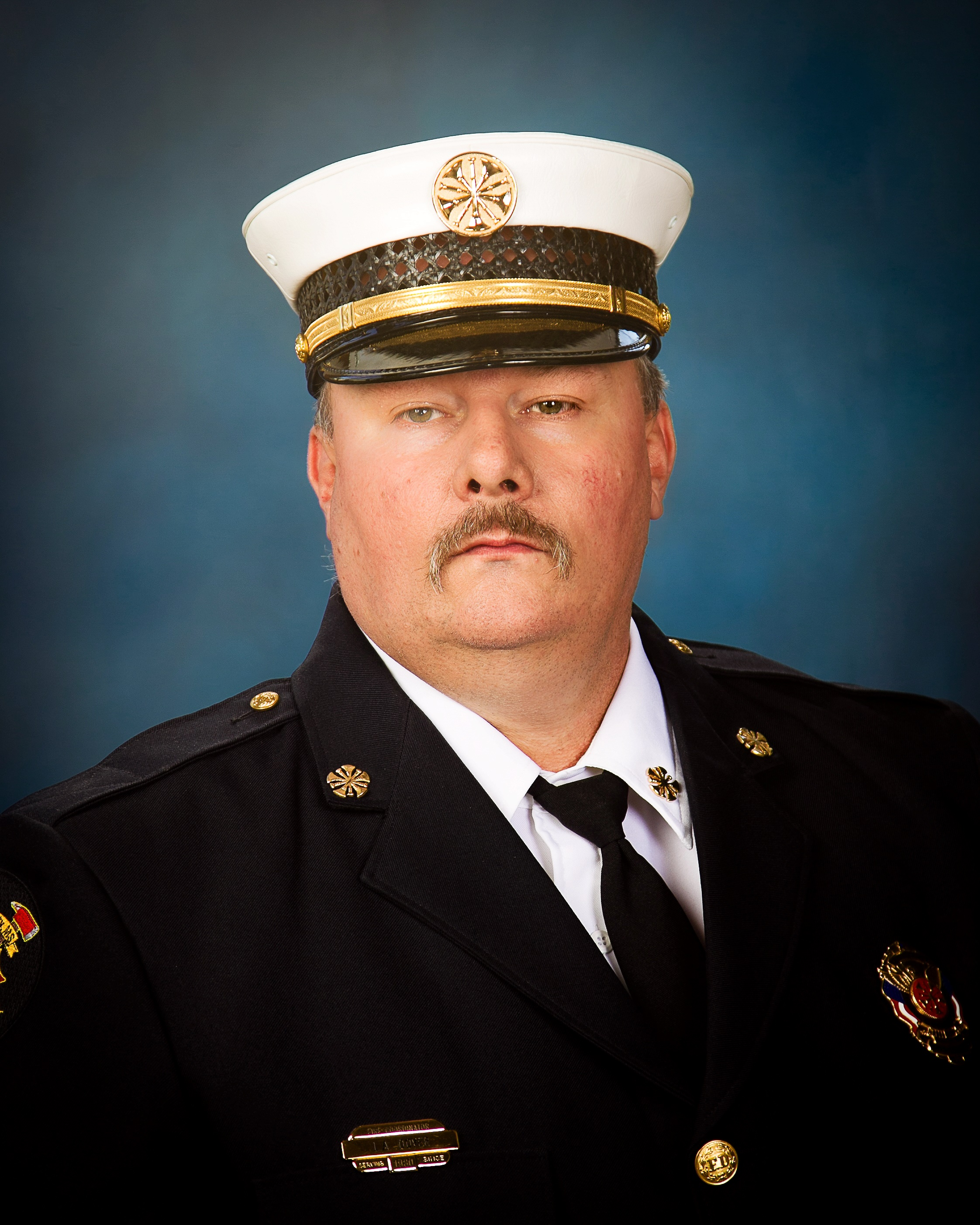 Lauderdale County Fire Coordinator: Allan Dover